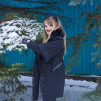 Кошечка :: Наталия Сарана