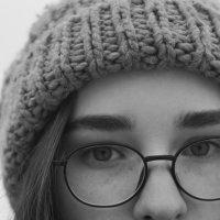 Мир в глазах :: Яся Нсит