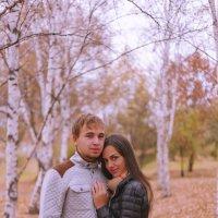 Прекрасная пара))) :: Ксения Стадникова