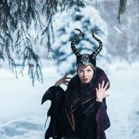 Вторая жизнь Новогоднего костюма) :: Pavel Rakhimberdiev