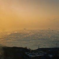 Владивосток бухта Тихая :: Rodef