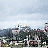Мой Витебск :: Андрей Самуйлов