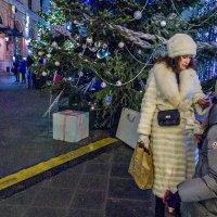 Ясно одно: Новый Год приближается… :: Ирина Данилова