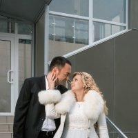 Марина и Евгений :: Роман Маркин