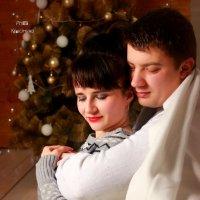 В новый год... :: Кристина