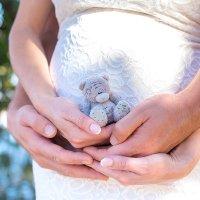 Фотосессия беременность :: Алёна Абросимова