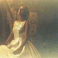 невеста :: Даниил Изюров