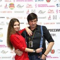Дуэт :: Alexander Varykhanov