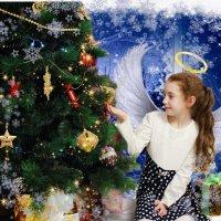 Рождество близко :: Оксана К