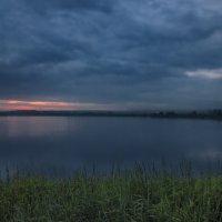 Последняя четверть ночи :: sergej-smv