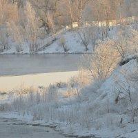 Зима-зима-зима :: Ольга