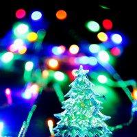 Скоро Рождество :: Юрий Гайворонский
