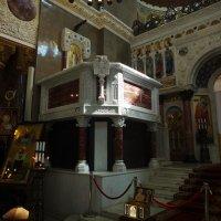 Запах Византии... :: Sergey Gordoff
