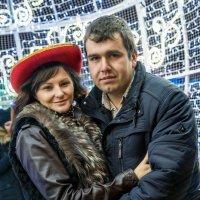 Пара :: Евгений Лазукин