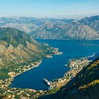 Великолепная Черногория :: сергей cередовой