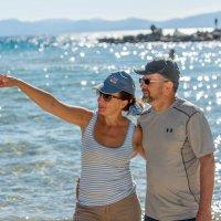 На озере Тахо, Северная Калифорния. :: Leonid