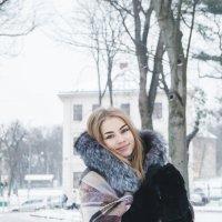 Вікторія :: Christina Terendii