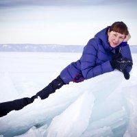 на Байкале :: Valery