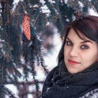 Новогоднее :: Вера Сафонова