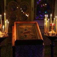 Рождество Христово. :: Игорь Смолин