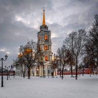 Перед Рождеством. :: Анатолий 71