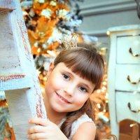 Принцесска :: Виктория Махтакова