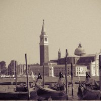 Венеция :: Ангелина