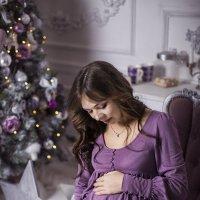 Новогоднее чудо :: Marusya Горькова