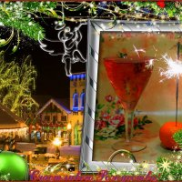 Счастливого Рождества! :: Андрей Заломленков