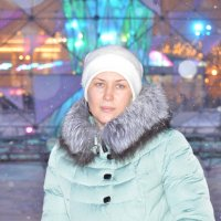 Я :: Елена Силаева