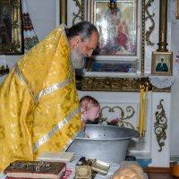 Крещение :: Владимир KVN