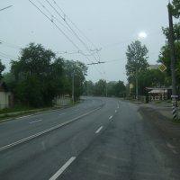 Эх , дороги ..... :: Андрей  Васильевич Коляскин