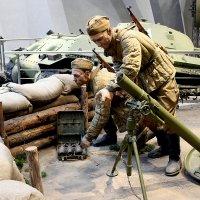 За нашу Советскую Родину. :: игорь конопченко