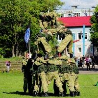 ... Мы вместе ...!!! :: Дмитрий Иншин