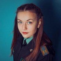 Анастасия. :: Olga Kramoreva