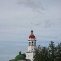 Исторические места :: Алексей Хохлов