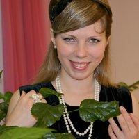 Екатерина :: Дмитрий Сиялов