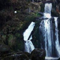 Водопад Триберг :: kuta75 оля оля