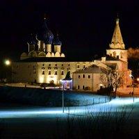 Суздальский Кремль :: Mavr -