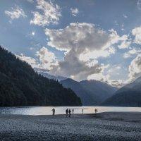 Лучше гор могут быть только горы... :: Евгения Кирильченко