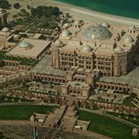 Emirates Palace :: Валентина Потулова