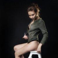 Анастасия :: Виктор Батавин