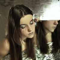Зеркало :: Liudmila Antonova