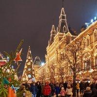 Новогоднее #2 :: Алексей Некрасов
