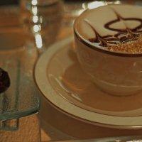 """""""Кофе с золотом.""""Emirates Palace.. :: Валентина Потулова"""