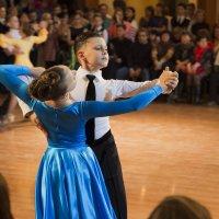 ballroom dancing 5 :: Даниил Изюров