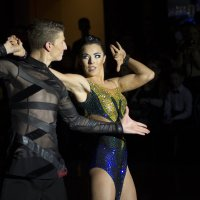 ballroom dancing 2 :: Даниил Изюров