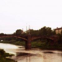 мост :: руслан морквин