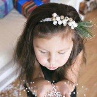 Отмечаем новый год) :: Мария Минакова