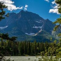 горы, реки и леса :: Константин Шабалин